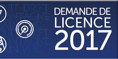 Licence 2017